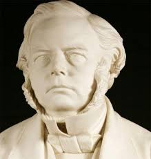 See this object at Touchstones Rochdale This object may not always be on display. Please check with the venue before visiting. Bust of John Bright - fill