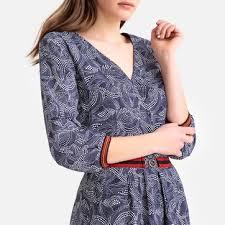 Купить <b>платье</b> в интернет-магазине KAPORAL | <b>La Redoute</b>