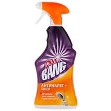 «<b>Средство</b> чистящее <b>CILLIT</b> BANG дезинфицирующее для ...