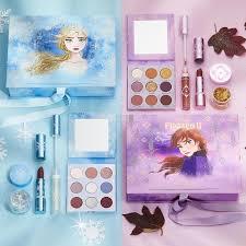 <b>Frozen</b> II Collection | ColourPop