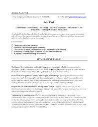 Night Clerk Resume / Sales / Clerk - Lewesmr Sample Resume: Resume For Bakery Job Clerk Description.