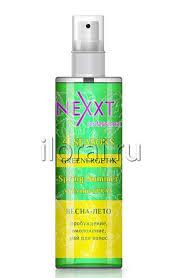 <b>Спрей для волос</b> серии «<b>Весна</b>-<b>лето</b>» NEXXT 200 мл, цена 230 ...