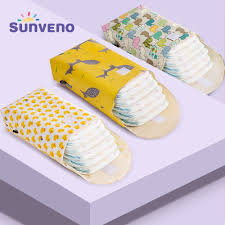 Sunveno <b>Multifunctional Baby Diaper Organizer</b> Reusable ...