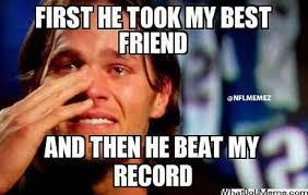 Photos: Top twenty Tom Brady hate memes | Westword via Relatably.com