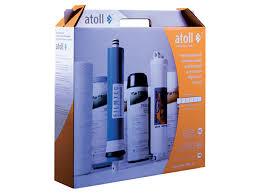 Набор <b>картриджей Atoll №102</b> - купить по доступной цене в ...