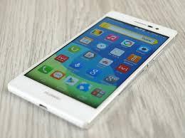 Hi-tech News: Huawei Ascend P7: Chinese flagship achievements