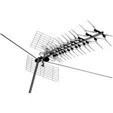 Have <b>ТВ антенна Funke BM</b> 4527 наружная дальнего действия ...