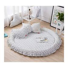 Nwn Removable cotton baby crawling mat children's ... - Amazon.com