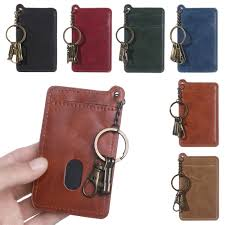 <b>New 1pc Fashion</b> Hot New Men Women Multi card Retro Business ...