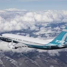 В США пилоты обеспокоены возможными проблемами с Boeing ...