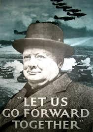 Winston Churchill Gallery | HistoryNet