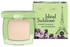 Vivienne Sabo <b>компактная пудра</b> Ideal Sublime — купить по ...
