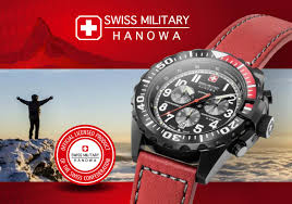 <b>Swiss Military Hanowa</b> collection 2017/18 by HAROS - issuu