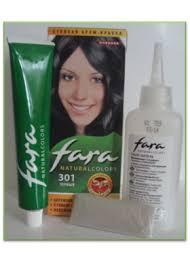 <b>Краска для волос Fara</b> Natural Colors: отзывы клиентов и ...