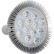 <b>Лампа</b> светодиодная для досветки растений E27 12 Вт в ...
