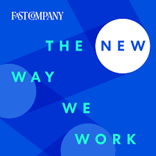 The New Way We Work
