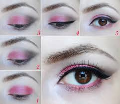 innovative makeup with romantic makeup step by step with valentine s day makeup step by step tutorial