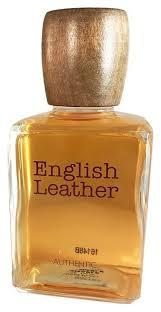 Dana English <b>Leather</b> Authentic — мужские духи, парфюмерная и ...