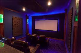 light matters tips for maximizing your home theater projectors performance electronic house ceiling ambient lighting