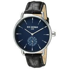 Наручные <b>часы Ben Sherman</b> — купить c доставкой на eBay США