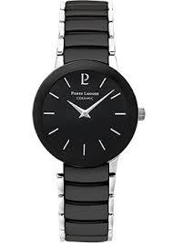 <b>Наручные часы Pierre</b> Lannier. Выгодные цены – купить в ...