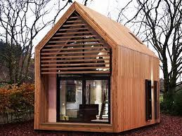 images about Tiny House Living on Pinterest   Tiny House    http     inmagz com Trendy Unique Small Dwell Prefab Homes
