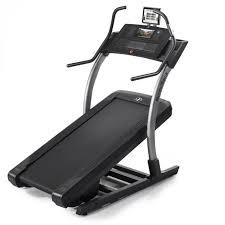 Купить <b>NordicTrack Incline</b> Trainer X11i - цены от официального ...