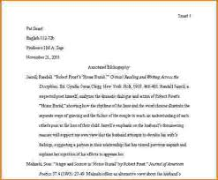 How to Complete the Annotated Bibliography Overall Annotated     National History Day