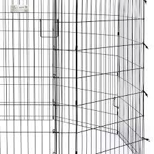 <b>Вольер MidWest Life Stages</b> 8 панелей 61х61h см с дверью ...