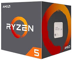 <b>Процессор AMD Ryzen</b> 5 1600 — купить по выгодной цене на ...