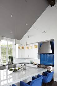 wire track lighting kitchen contemporary with vaulted ceiling pendant lights ceiling track lighting systems