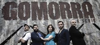 Gomorra La Serie 2.Sezon 3.B�l�m