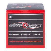 <b>Игровой набор Gear Head</b> с колесом купить с доставкой по ...