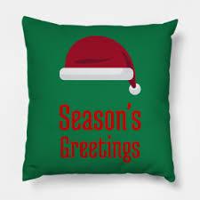 <b>Santa Claus</b> Christmas <b>Pillows</b> | TeePublic