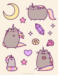 <b>unicorn</b> on Tumblr | Pusheen <b>cat</b>, Pusheen, <b>Unicorn cat</b>
