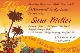 retirement invitations templates com printable retirement party invitations templates