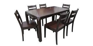 wooden furnitures dining room