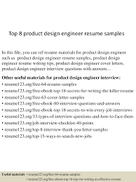 topproductdesignengineerresumesamples lva app thumbnail jpg cb