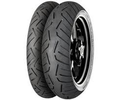 Buy <b>Continental ContiRoadAttack 3 GT</b> 180/55 ZR17 73W from ...