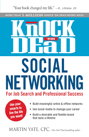 knock em dead social networking for job search and professional knock em dead social networking for job search and professional success martin yate cpc 0045079569713 com books