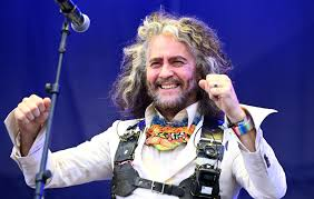 The <b>Flaming Lips</b> detail new album 'American Head', share new ...