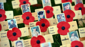 How the Poppy Became a WWI Remembrance <b>Symbol</b> - HISTORY