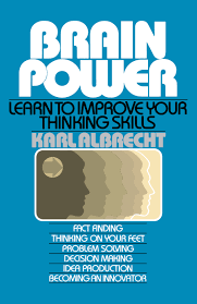 brain power learn to improve your thinking skills book by karl cvr9780671761981 9780671761981 hr