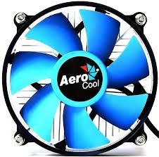 <b>Кулер</b> для процессора <b>Aerocool BAS</b>-<b>B9</b> купить недорого в ...