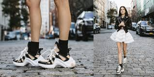 <b>Spring</b>-Summer 2020 <b>Shoe</b> Collection | LOUIS VUITTON ®