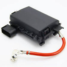vw beetle fuses fuse boxes fuse box holder battery terminal w wiring for vw jetta bora golf mk4 audi a3