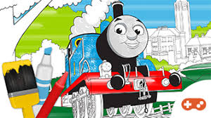 <b>Thomas & Friends</b> : The Official Playsite of <b>Thomas & Friends</b>