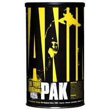 """Витаминно-минеральные комплексы Animal """"Pak"""", 44 пакетика ..."""