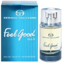 <b>Sergio Tacchini Feel Good</b> Man | Notino.dk