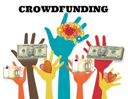 Image result for crowdfunding animation graphics